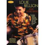 bellson-louie bellson &amp; his big band (dvd)