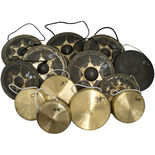 Weiss Tuned Thai Gongs Alternate Picture