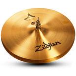 "zildjian 14"" new beat hi-hat cymbals"