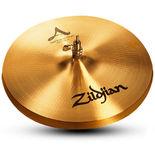 """zildjian 14"""" quick beat hi-hat cymbals"""