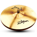"zildjian 14"" rock hi-hat cymbals"