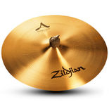 "zildjian 16"" medium crash cymbal"