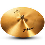 "zildjian 20"" medium ride cymbal"
