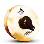 "zildjian 14"" stadium series medium cymbal pair"