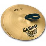 """sabian 17"""" aa viennese cymbals"""