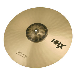 "sabian 20"" hhx new symphonic germanic cymbals"