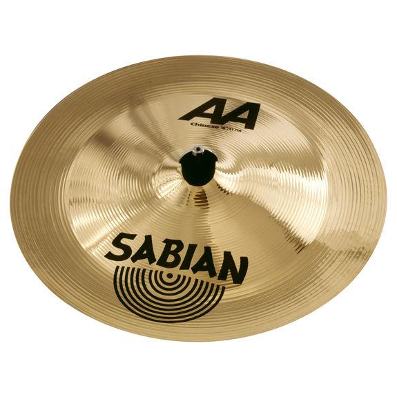 China Cymbals Sounds : sabian 16 aa china cymbal china cymbals steve weiss music ~ Vivirlamusica.com Haus und Dekorationen