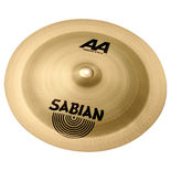 sabian 18&quot; aa china cymbal