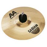 """sabian 08"""" aa splash cymbal"""