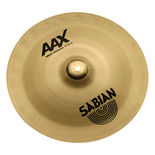 sabian 14&quot; aax mini china cymbal