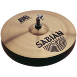 sabian 14&quot; b8 hi-hat cymbals