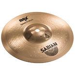 "sabian 08"" b8x splash cymbal"
