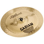 sabian 18&quot; hh thin china cymbal