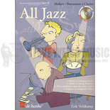 veldkamp-all jazz (cd)
