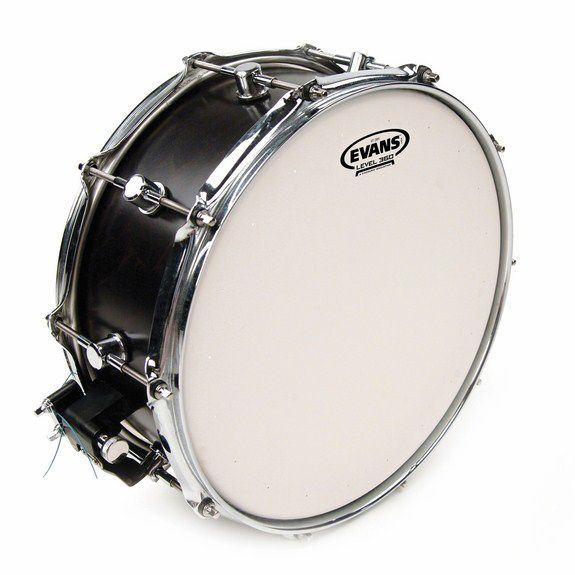 evans st dry snare drum head snare drum heads tom heads steve weiss music. Black Bedroom Furniture Sets. Home Design Ideas