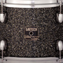 gretsch black sparkle catalina club jazz shell pack drum set