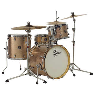 gretsch catalina club jazz shell pack drum set