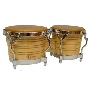 lp generation ii bongos - traditional rims