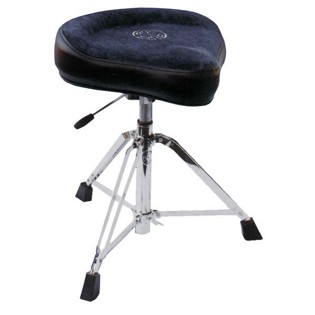 roc n soc drum throne - nitro w/ orignal seat - grey (nr-o-g)