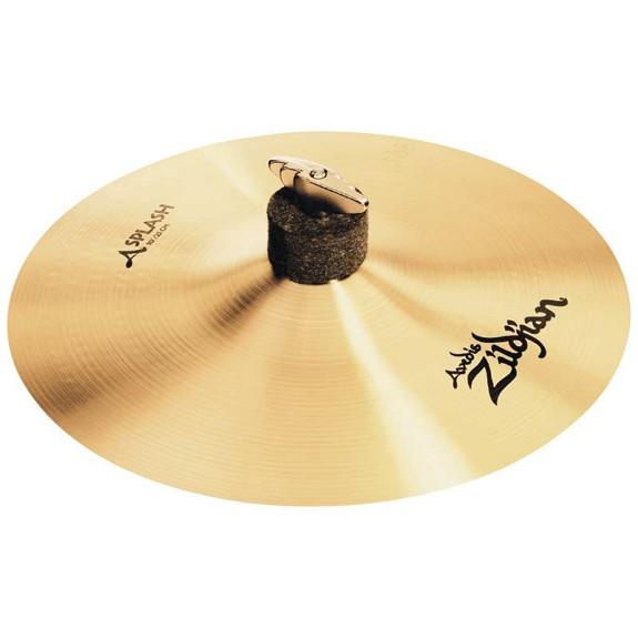 zildjian 10 splash cymbal splash cymbals cymbals gongs steve weiss music. Black Bedroom Furniture Sets. Home Design Ideas