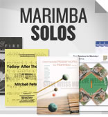 Marimba Solos